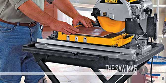 Best Tile Saw Reviews-buying-guide featured