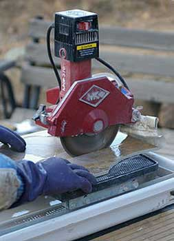 wet-tile-saw-uses