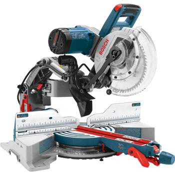Bosch CM10GD Dual Bevel Axial-Glide Compact Miter Saw