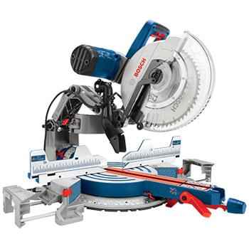 Bosch-GCM12SD COMPOUND MITER SAW
