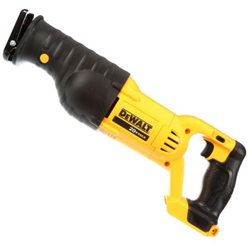 6 Best Reciprocating Saws - (Cordless & Corded Reviews ... De Walt Sawzall Wiring Diagram on