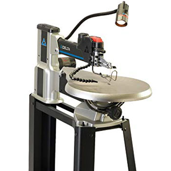 Delta Power 40-695 Scroll Saw
