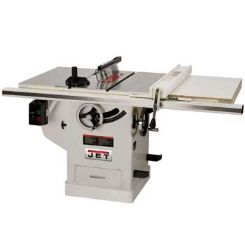 JET 708675PK XACTASAW Deluxe Table Saw