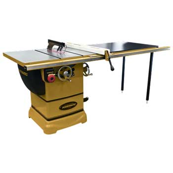 Powermatic PM1000 1791001K Table Saw Fence