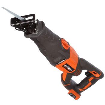 Ridgid-R8641B-X4-Cordless Reciprocating Saw