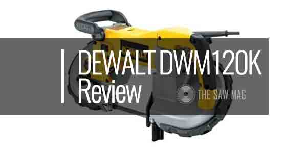 DEWALT DWM120K Review featured